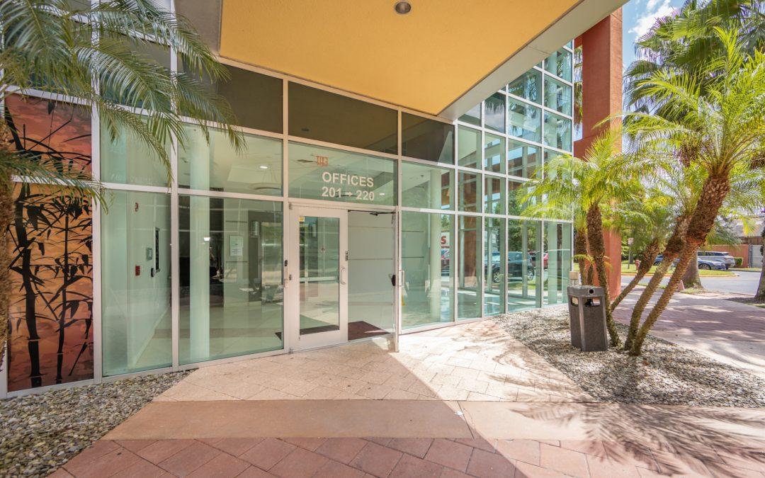 Oficina Orlando